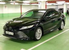 Toyota Camry<br>New
