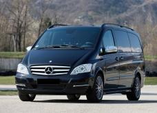 Mercedes-Benz<br> Viano