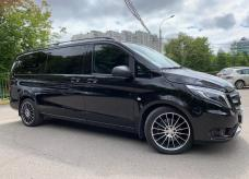 Mercedes-Benz<br> Vito Extra Long