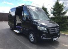 Mercedes-Benz<br> Sprinter VIP