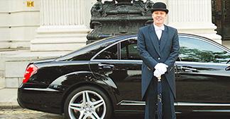 Автомобили класса люкс в аренду с водителем купить билет на поезд ozon travel